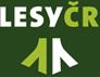Lesy ČR - logo